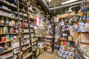 Millwork Store Arnold
