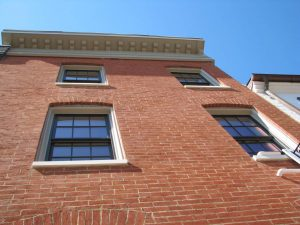 Custom Windows Maryland